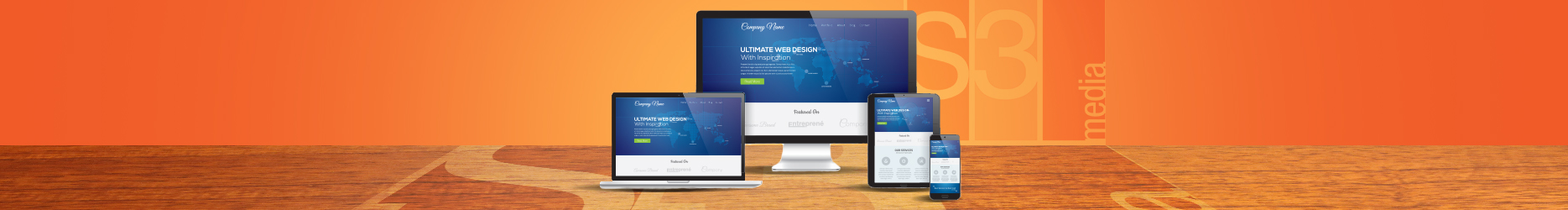 Web Development Company | Tampa | Clearwater | St. Petersburg - S3 Media