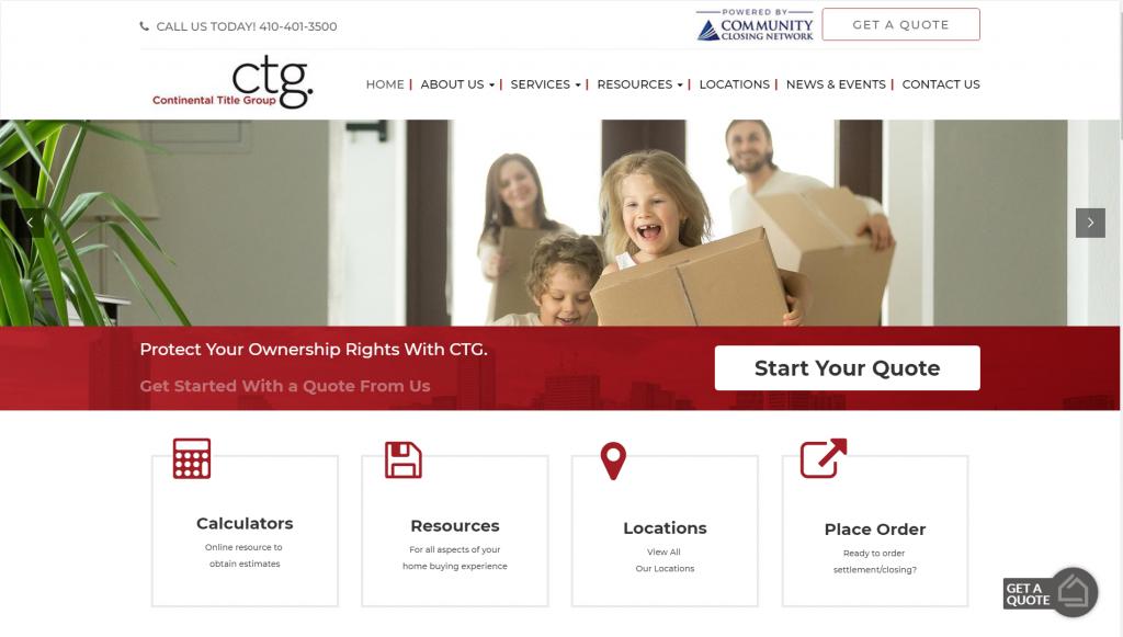 website spotlight closing community network