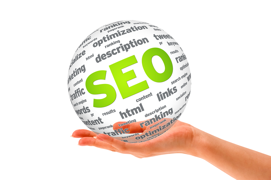 Search Engine Optimizating